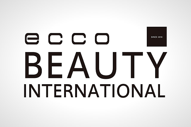 ecco BEAUTY INTERNATIONAL - SINCE 2018